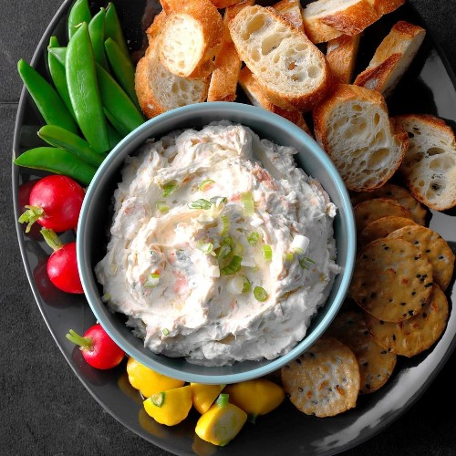 25 Small-Scale New Year's Eve Appetizers