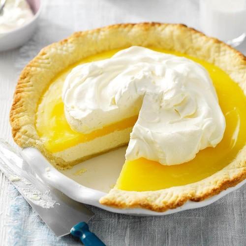 84 Lemon Recipes (From Tart to Sweet!)