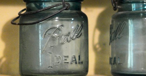 If You See This Logo on Your Mason Jar, This Is What It Means