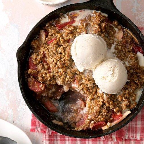 80 Rhubarb Recipes to Make This Spring