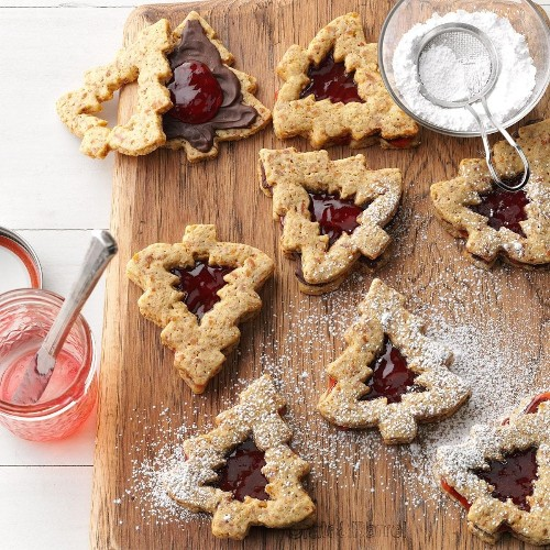 40 Small-Batch Christmas Cookies