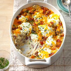 Discover red potatoes