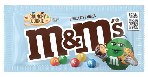 M&M's Is Dropping a New Flavor in 2022—and It Might Be the Best One Yet