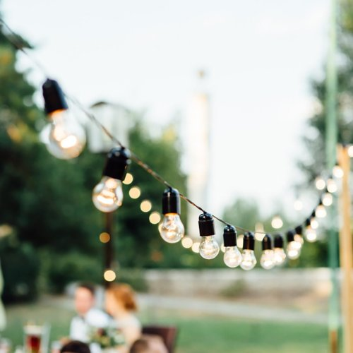 10 Patio Party Ideas That'll Help You Throw the Event of the Summer