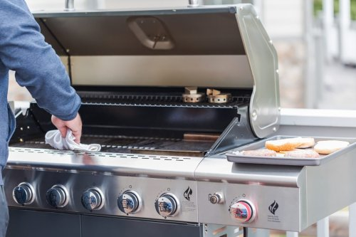 Get Your Grill Ready for the Season