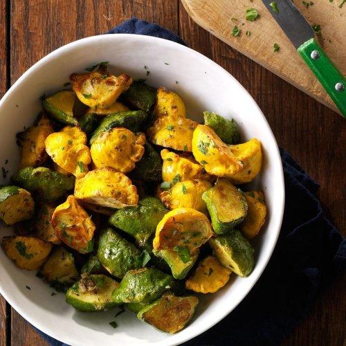 18 Vegetables That Taste Even Better in an Air Fryer