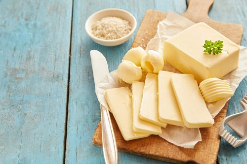 Every Single Thing You Need to Know About Butter