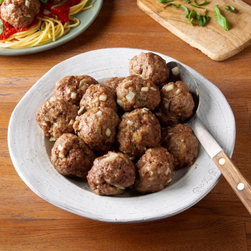 The Easy Meatball Recipe Every Home Cook Should Know