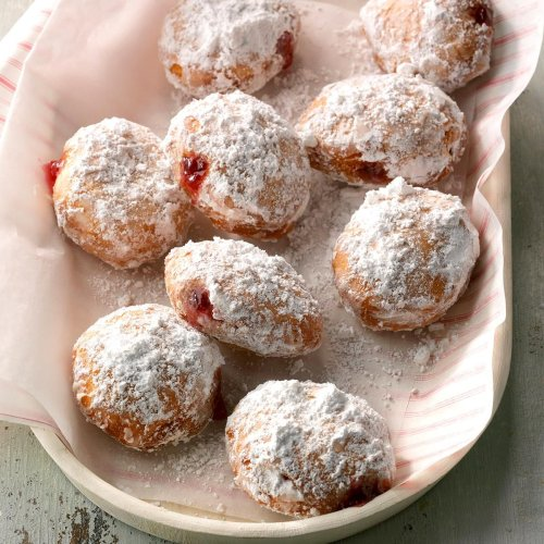 8 FAST Doughnuts for Busy Cooks
