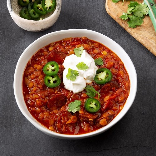 12 Simple Instant Pot Chili Recipes That'll Warm You Up