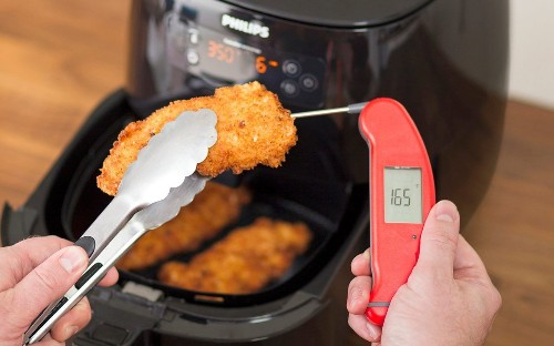 Top 10 Must-Have Air-Fryer Accessories