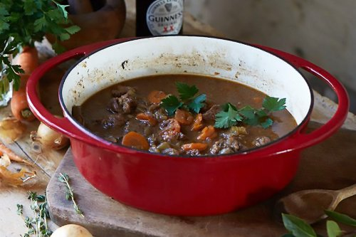 Beef and Guinness Casserole Is the ONE Recipe to Make on St. Patrick's Day