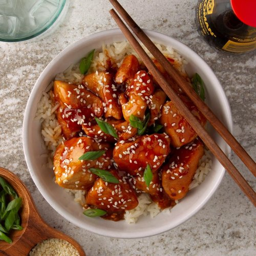 20 Takeout-Inspired Chinese Chicken Recipes