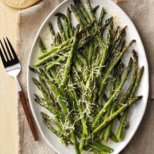 Air-Fryer Asparagus