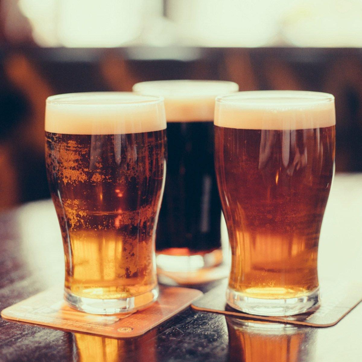 11 Best Irish Beers (Besides Guinness)