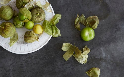 Everything You Need to Know About TOMATILLOS