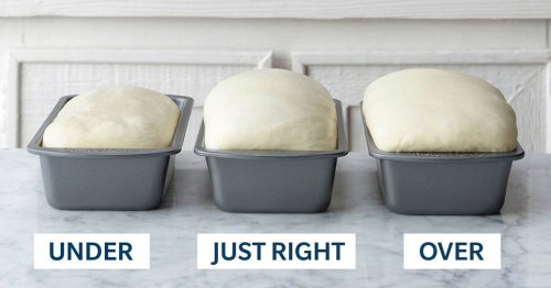 How Long Does It Take for Bread to Rise?
