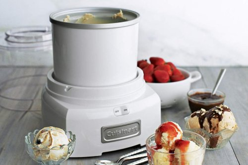 How to Use an Ice Cream Maker for the Most Delicious Treats