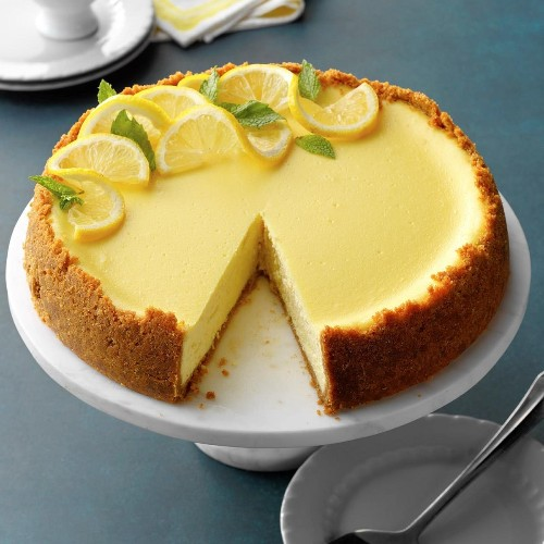 Lemon Recipes - cover