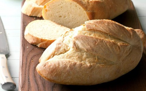Your Guide to 22 Types of Italian Bread