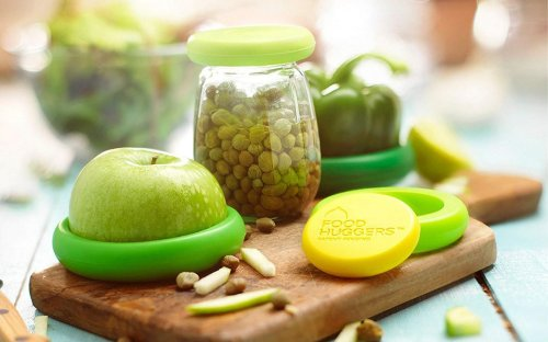14 Kitchen Products That Will Help You Stop Wasting Food