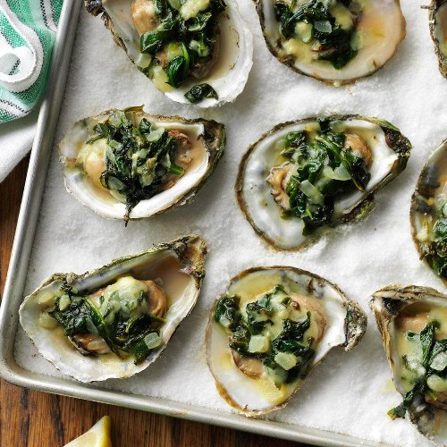 65 Classy Appetizers for Your Oscars Party
