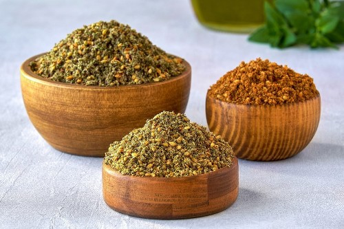 The Middle Eastern Spices Everyone Should Know
