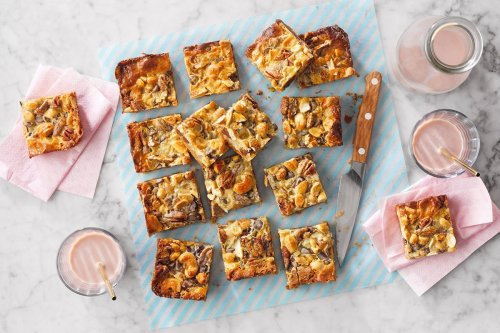 How to Make Super Simple Magic Bars + Twists on the Classic Recipe