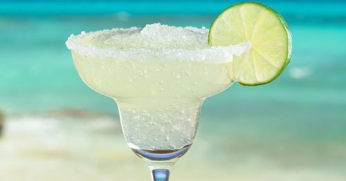 How to Make A Perfect Frozen Margarita