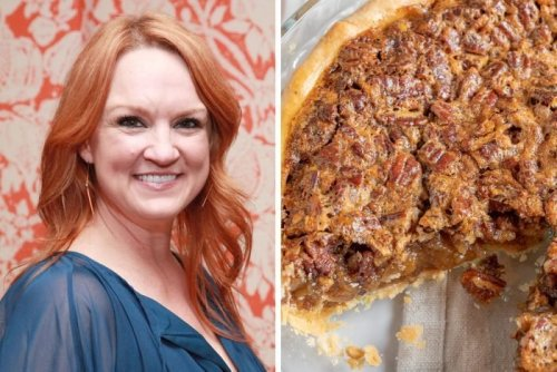 I Made the Pioneer Woman's Pecan Pie Recipe—and It's Heavenly Pecan Perfection In Every Bite (Bookmark This!)