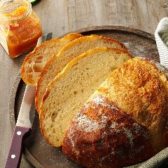 Discover homemade bread