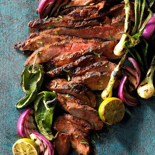100 Best Grilling Recipes You Have to Try