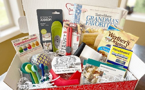 The Best Taste of Home Products to Gift This Holiday Season