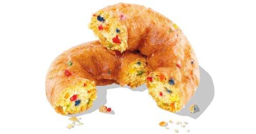 Add the New Dunkfetti Doughnut to Your Order