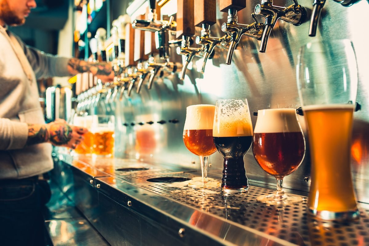 54 Types of Craft Beer You Really Need to Know