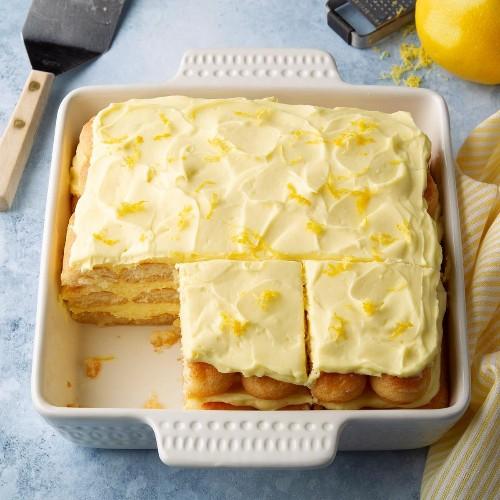 100 Lemon Desserts That Will Brighten Your Day