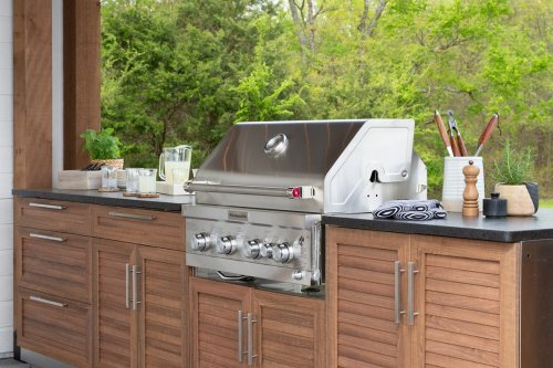 The Best Grill for Your BBQ Style