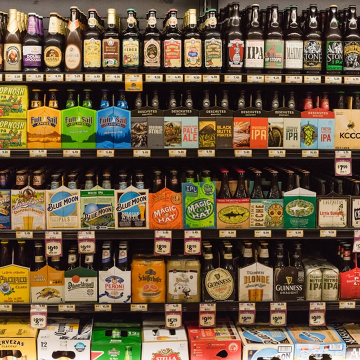 The Best Craft Beer in Every State