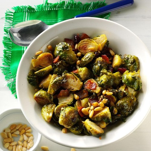4 Ways to Make Brussels Sprouts