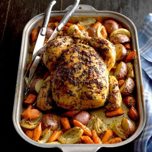 30 Baked Chicken Recipes for Any Occasion