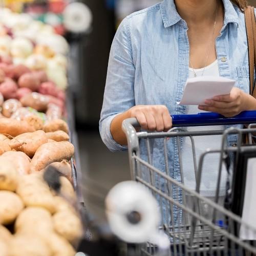 Grocery Store Secrets