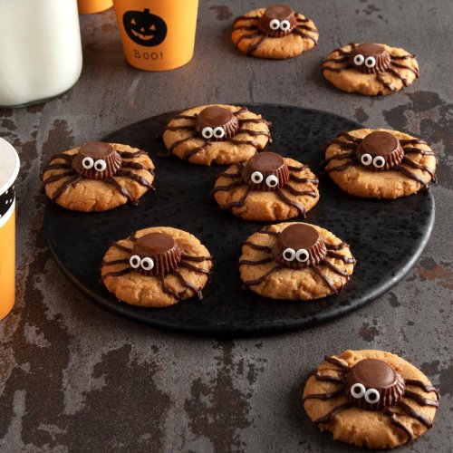 100 Halloween Baked Goods That Are Spooky Yet Sweet