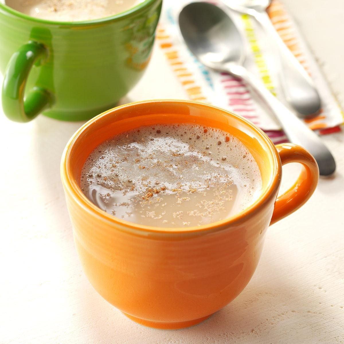 Starbucks Chai Latte Copycat