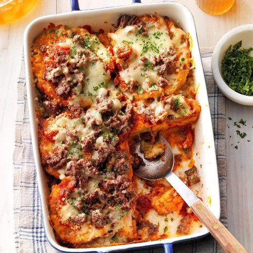 The Casseroles You Need to Try This November