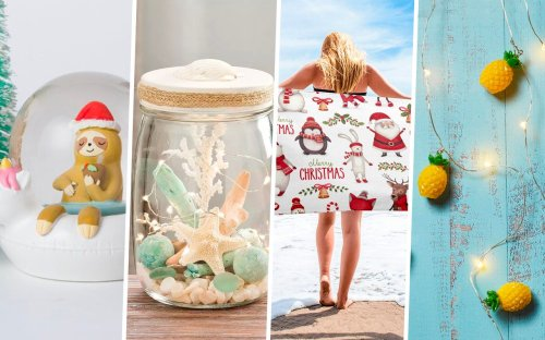 15 Items You Need for a Christmas in July Celebration