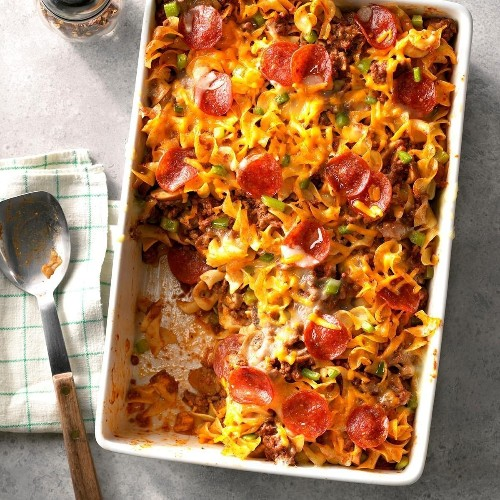 Easy Ground Beef Dinners for Weeknights