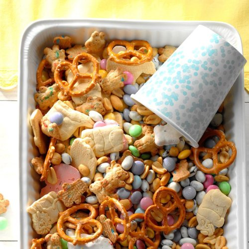 Kiddie Crunch Mix