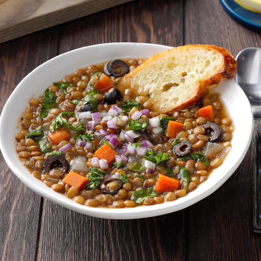 Beans & Legumes  - cover