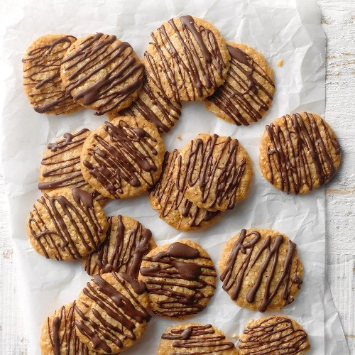 How to Make Benne Seed Wafers—the Cookie Your Holidays Are Missing