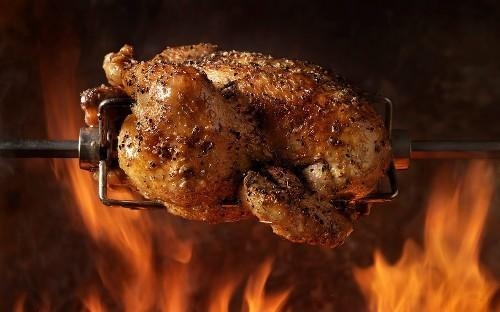 How to Make Rotisserie Chicken at Home, 3 Ways
